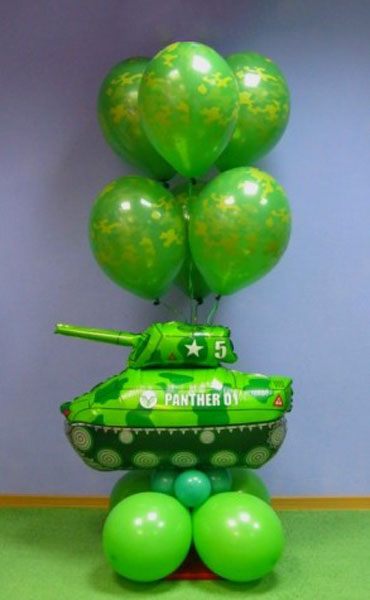Поздравление на день защитника отечества.